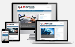 LD Sites | Criação de Sites e Logomarcas, Marketing Digital, Programação Visual